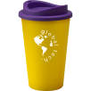 Universal Take Out Cup in Yellow