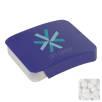 Slider Mint Tins in Blue
