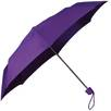 Value Supermini Telescopic Umbrella in Purple