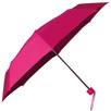 Value Supermini Telescopic Umbrella in Pink