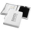 A4 Briefcase Document Portfolios in White