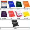 A4 Polypropylene Ring Binders