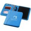 A5 Notepad Portfolios in Aqua Blue