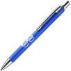 Arvent Metal Ballpens in Blue