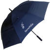 Auto Vent Umbrellas in Navy