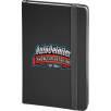Banbury Soft Feel Pocket Notebooks in Black