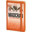 Banbury Soft Feel Pocket Notebooks in Orange