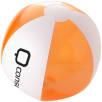 Bondi Beach Balls in Orange/White