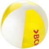 Bondi Beach Balls in Yellow/White