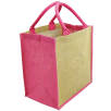Brighton Bag For Life in Pink
