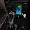Branded in car usb charging adaptor for merchandise