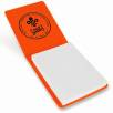 Tubby Pads in Orange