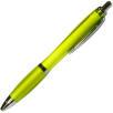 Curvy Pens in Yellow