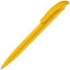 Challenger Polished Ballpens in Honey Yellow 7408