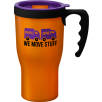 Challenger Travel Mugs