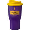 Challenger Take Out Cups in Purple