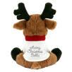 Christmas T Shirt Reindeer