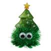 Christmas Tree Logobugs in Green
