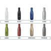 Copper Vacuum Insulated Bottles