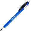 Personalised Cosmopolitan Stylus Screen Cleaner Ballpens for Giveaways