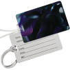 Credit Card Luggage Tags