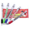 Curly Clip Banner Pens