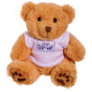 Dexter Teddy Bears in Light Brown