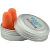 Branded ear plugs for merchandise ideas