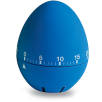 Egg Timers in Blue