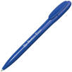 Express Recycled CD Case Pens in Blue
