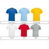 Fruit of the Loom Super Premium T-Shirts