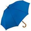 Fare Automatic Crook Handle Umbrellas in Euro Blue