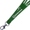 Promotional lanyards for office merchandise