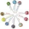 Flag Lollipops