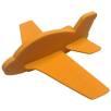 Foam Gliders in Orange