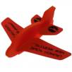 Foam Gliders in Red
