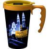 Full Colour Universal Travel Mugs