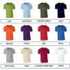 Gildan Soft Style T-Shirts