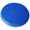 Large Dog Friendly Frisbee Flyers in Blue