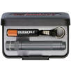 Maglite LED Solitaire Torches in Grey