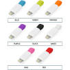 Mini Lightning USB Adaptors