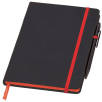Medium Noir Edge Notebooks