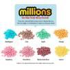 Millions Tubes