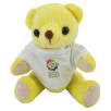 Mini Candy Bears in T Shirts in Lemon