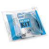 Mini Hang Over Kits in Blue