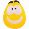 Stress Mood Maniacs in Yellow
