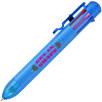 Multi Ink Ballpoint Pens in Blue