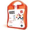 My Kit Kids in Red
