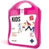 My Kit Kids in Magenta