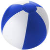 Palma Solid Beach Balls in Royal Blue/White